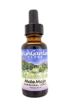 Male Mojo | Natural Male Reproductive Health