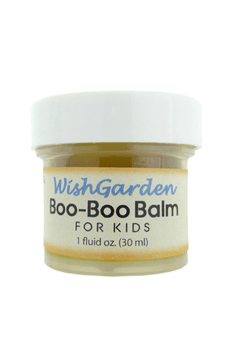 Boo-Boo Balm | Balm For Kids' Bruises