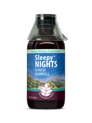 Sleepy Nights | Herbal Sleep Support