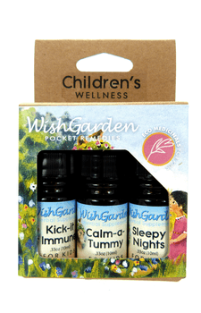 Children's Wellness | Herbal Support for Children's Health