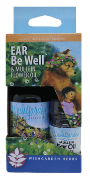 Ear-Be-Well 2-Pack | Natural Relief for Earaches