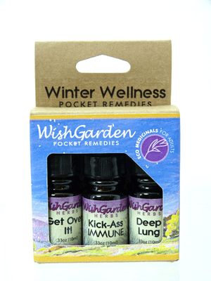 Winter Wellness | Natural Winter Support